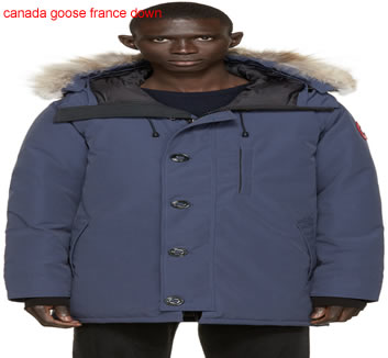canada goose france outlet
